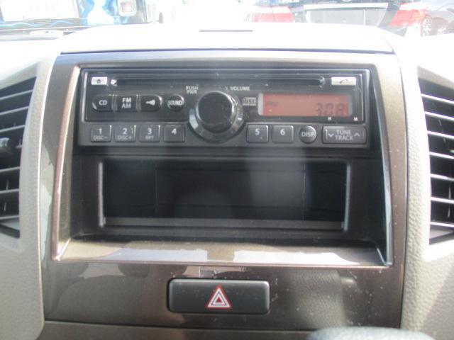 X 4WD 純正CD 左パワースライドドア(16枚目)