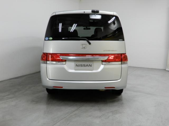 G スタイル エディション 4WD(9枚目)