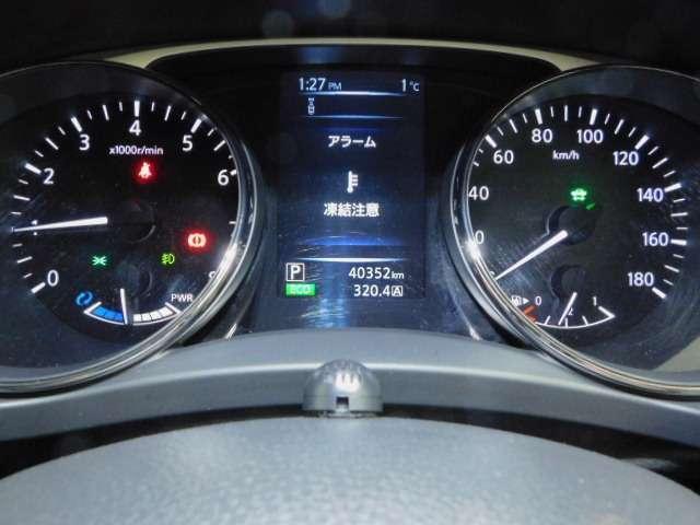 2.0 20X ハイブリッド エマージェンシーブレーキパッケージ 4WD(6枚目)