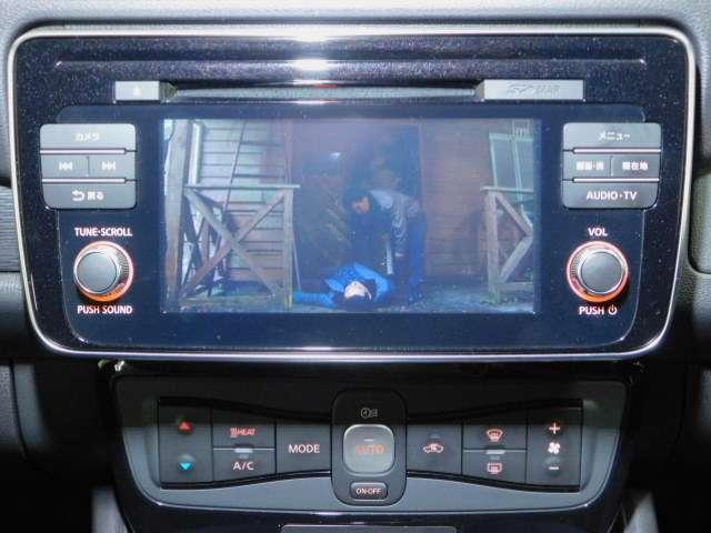「日産」「リーフ」「コンパクトカー」「北海道」の中古車6