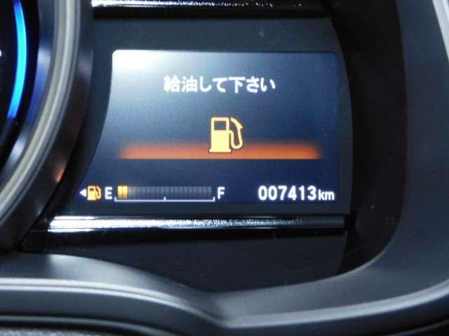 1.3 13G S ホンダセンシング 4WD(7枚目)