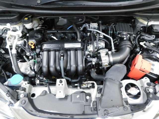 1.3 13G S ホンダセンシング 4WD(11枚目)
