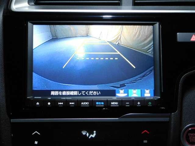 1.3 13G S ホンダセンシング 4WD(16枚目)