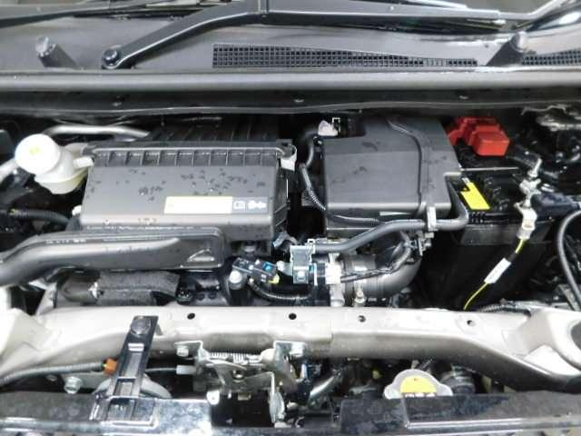 660 X 4WD レンタアップ(10枚目)