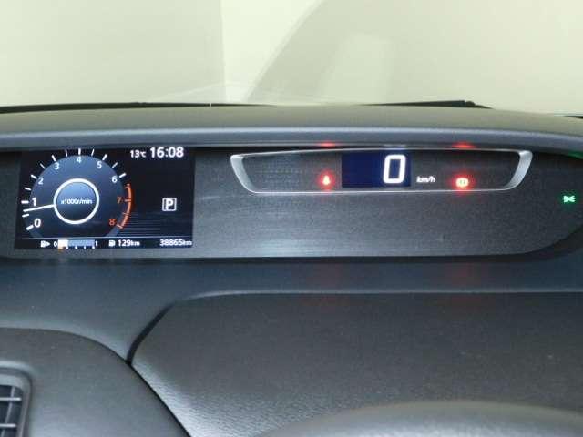 2.0 ハイウェイスター VセレクションII 4WD(12枚目)