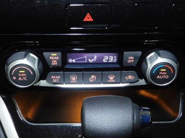 2.0 ハイウェイスター VセレクションII 4WD(13枚目)