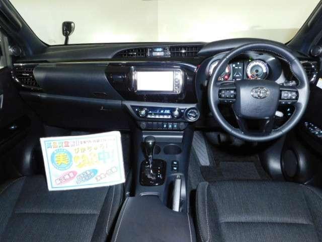 2.4 Z ブラック ラリー エディション ディーゼルターボ 4WD(4枚目)