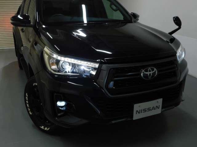 2.4 Z ブラック ラリー エディション ディーゼルターボ 4WD(5枚目)