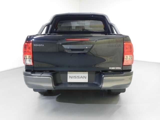 2.4 Z ブラック ラリー エディション ディーゼルターボ 4WD(8枚目)