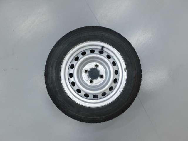 1.5 UL 4WD ナビ・エンジンスタ-タ-(20枚目)