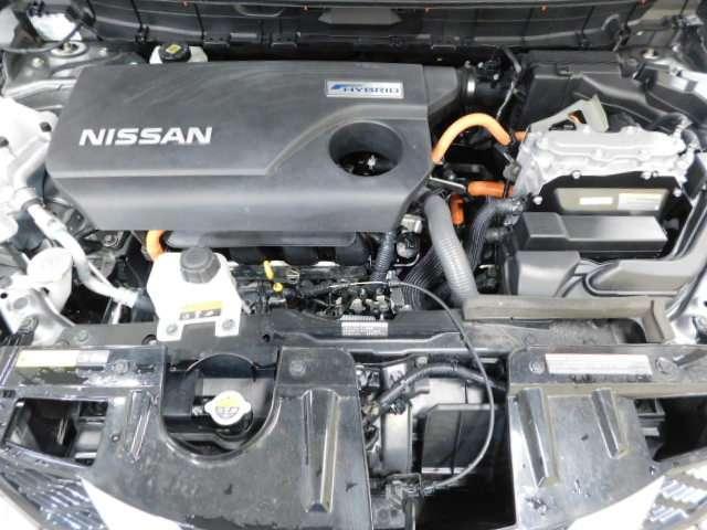 2.0 20X ハイブリッド エマージェンシーブレーキパッケージ 4WD 衝突被害軽減ブレーキ 踏み間違い防止(9枚目)
