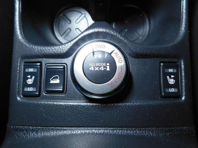 2.0 20X ハイブリッド エマージェンシーブレーキパッケージ 4WD 衝突被害軽減ブレーキ 踏み間違い防止(16枚目)
