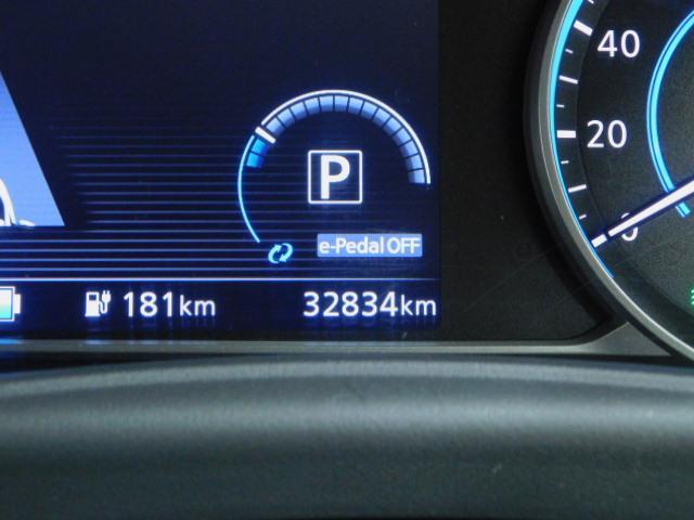 G 電気自動車・プロパイロット・アラウンドビューモニター(36枚目)
