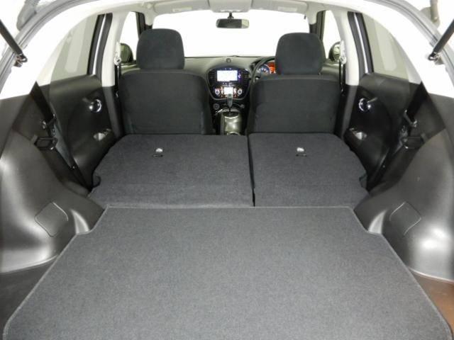 「日産」「ジューク」「SUV・クロカン」「北海道」の中古車19