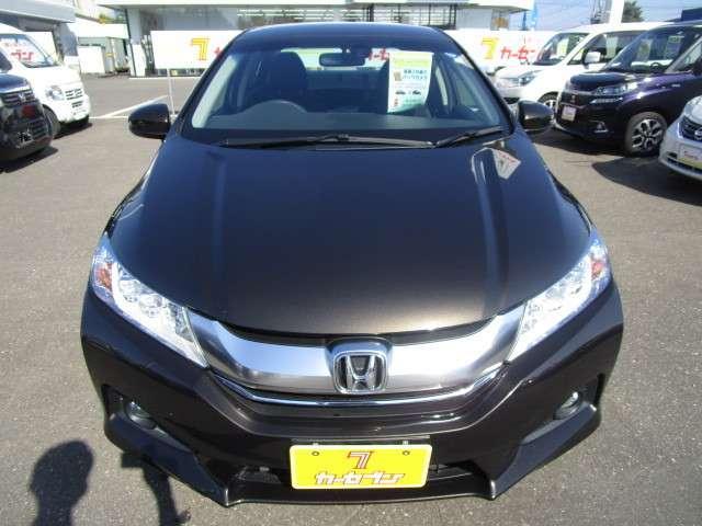 ハイブリッドEX 【U-Select Premium】認定車(2枚目)