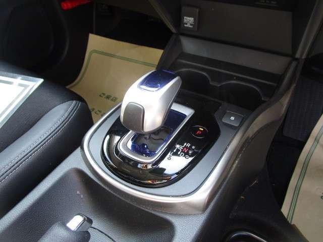 ハイブリッドEX 【U-Select Premium】認定車(12枚目)