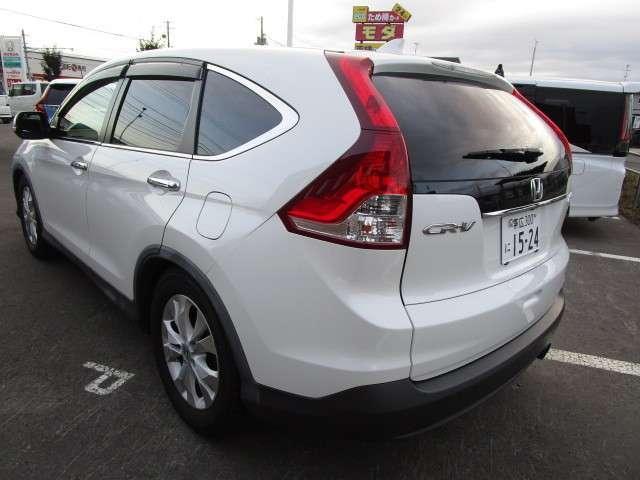 当店のお車には全て安心・充実の保証制度【ホッと保証】を完備しております!詳しくは、スタッフまで。