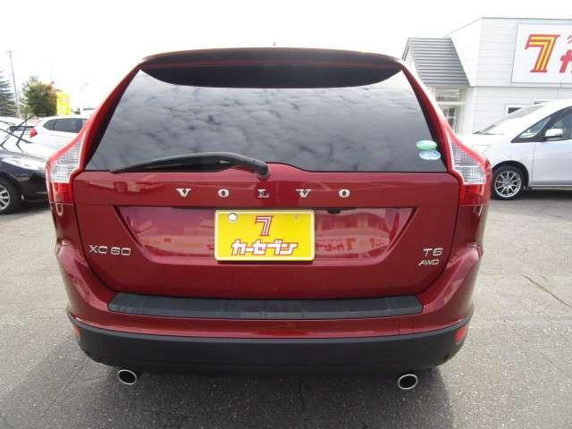 「ボルボ」「ボルボ XC60」「SUV・クロカン」「北海道」の中古車3