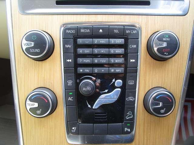 「ボルボ」「ボルボ XC60」「SUV・クロカン」「北海道」の中古車12