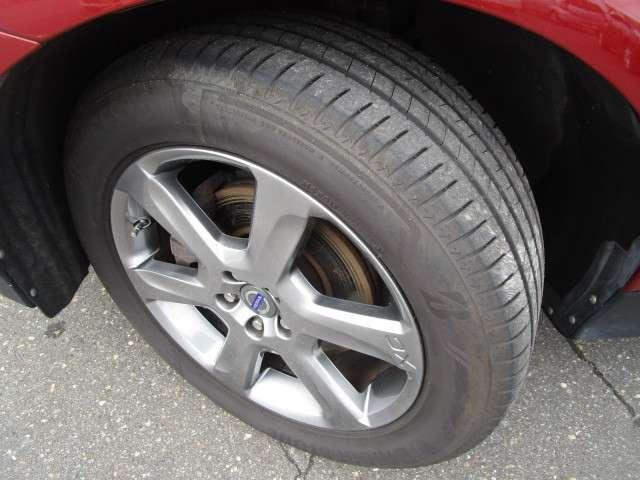 「ボルボ」「ボルボ XC60」「SUV・クロカン」「北海道」の中古車19