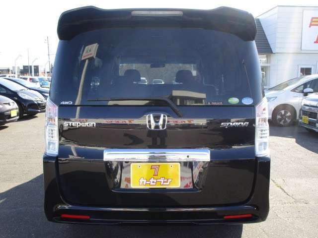 Z 4WD 【U-Select認定車】(3枚目)