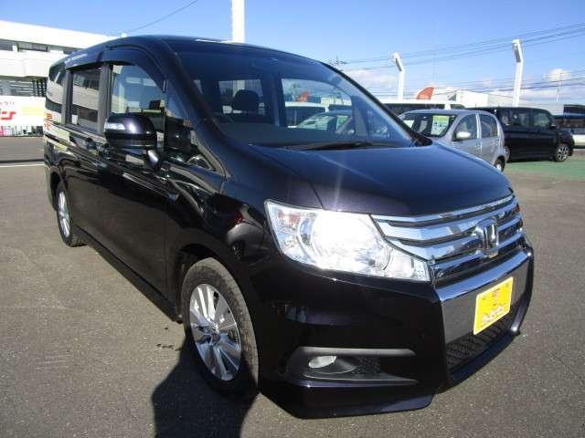 Z 4WD 【U-Select認定車】(6枚目)