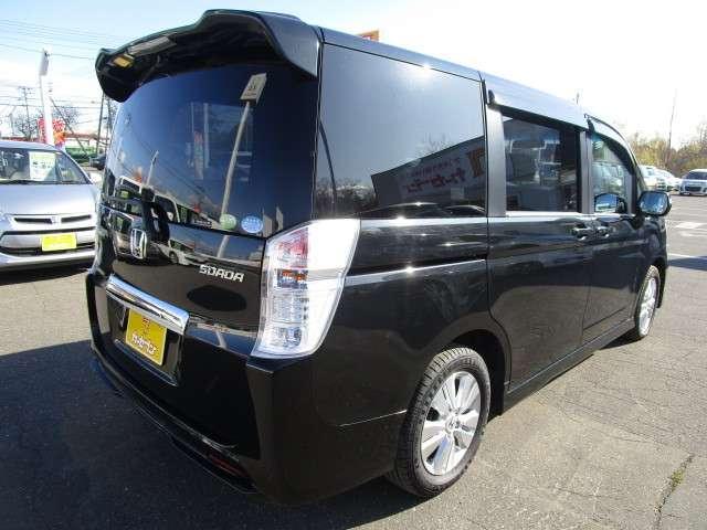 Z 4WD 【U-Select認定車】(8枚目)