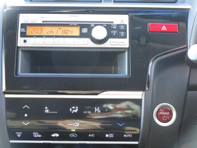 Fパッケージ 4WD ETC(11枚目)