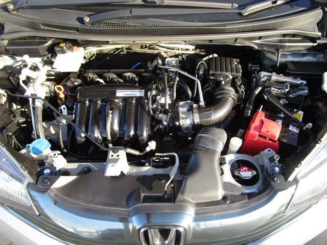 Fパッケージ 4WD ETC(17枚目)