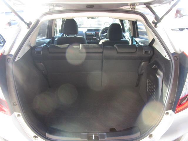Fパッケージ 4WD ETC(18枚目)