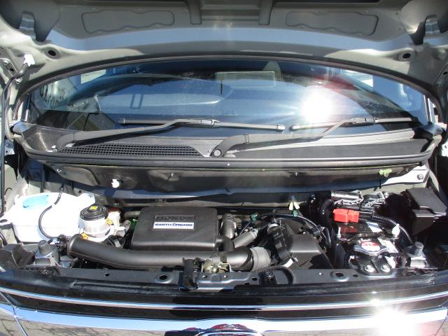 G・Lホンダセンシング 4WD 衝突被害軽減ブレーキ オートクルーズ シートヒーター 片側パワースライド LEDライト ワンオーナー 試乗車UP(11枚目)