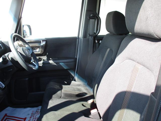 G・Lホンダセンシング 4WD 試乗車UP 衝突被害軽減ブレーキ オートクルーズ シートヒーター ETC 純正ナビ バックカメラ 片側パワースライド(13枚目)