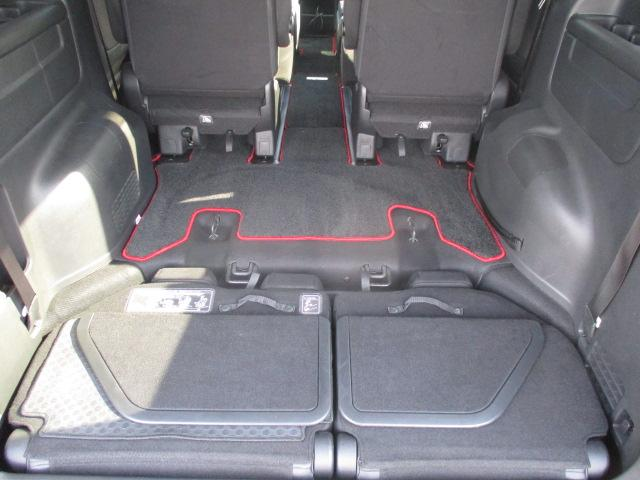 スパーダ ホンダセンシング ターボ4WD 衝突被害軽減ブレーキ ナビTV バックカメラ 両側パワースライド オートクルーズ キャプテンシート ETC エンジンスターター ワンオーナー パドルシフト(20枚目)
