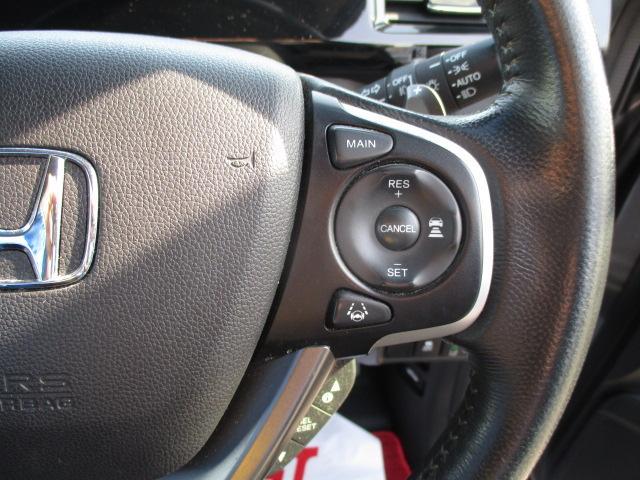 スパーダ ホンダセンシング ターボ4WD 衝突被害軽減ブレーキ ナビTV バックカメラ 両側パワースライド オートクルーズ キャプテンシート ETC エンジンスターター ワンオーナー パドルシフト(27枚目)