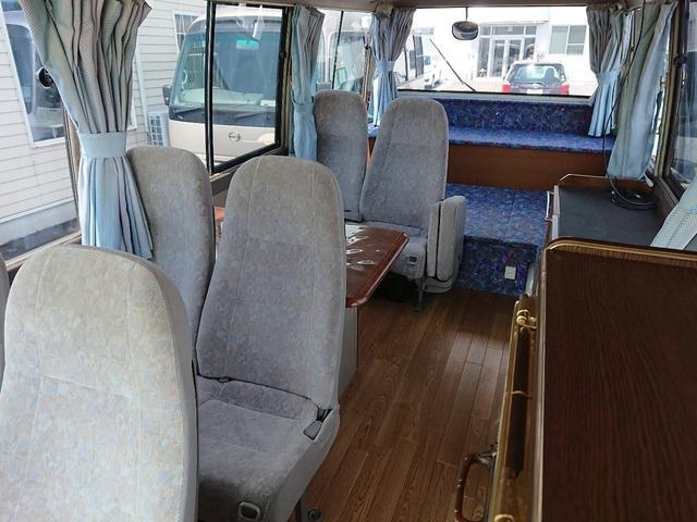 「トヨタ」「コースター」「その他」「北海道」の中古車10