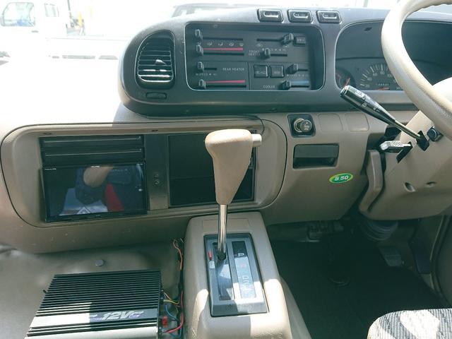 「トヨタ」「コースター」「その他」「北海道」の中古車15