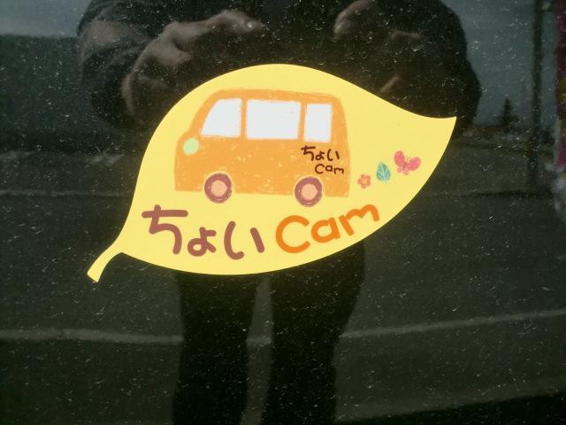 クルーズSAIII ちょいCam(9枚目)