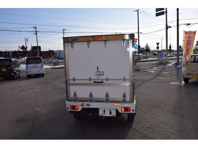 KC 箱車 保冷 4WD AT(4枚目)
