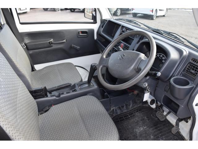 KC 箱車 保冷 4WD AT(7枚目)