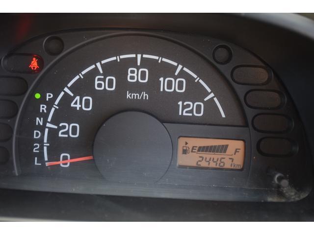 KC 箱車 保冷 4WD AT(8枚目)