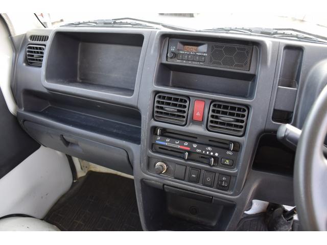KC 箱車 保冷 4WD AT(9枚目)
