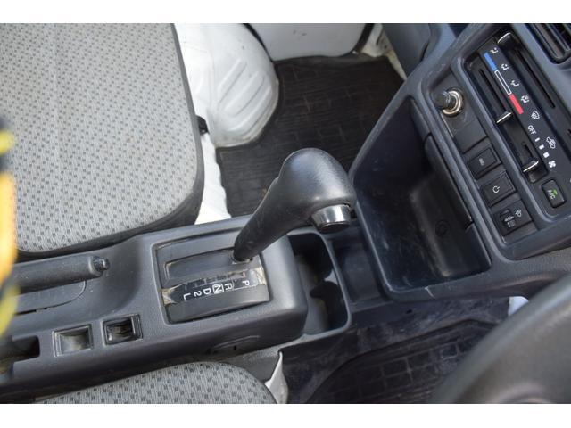 KC 箱車 保冷 4WD AT(10枚目)