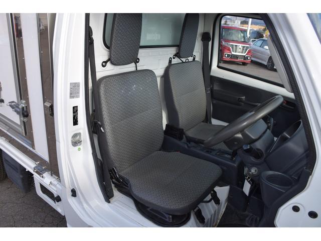 KC 箱車 保冷 4WD AT(11枚目)