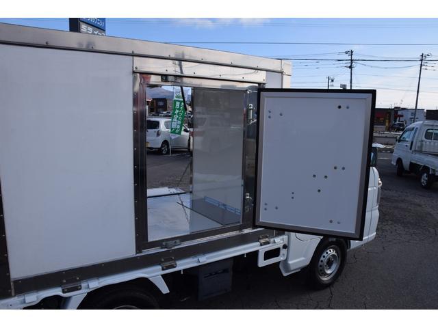 KC 箱車 保冷 4WD AT(18枚目)