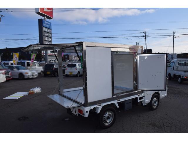 KC 箱車 保冷 4WD AT(19枚目)