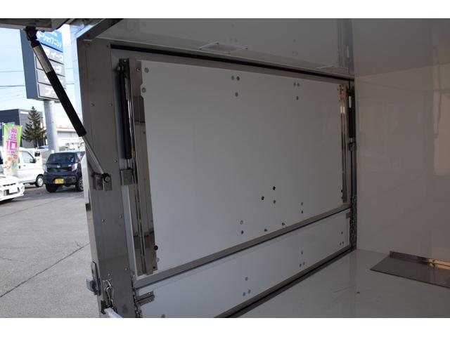 KC 箱車 保冷 4WD AT(22枚目)