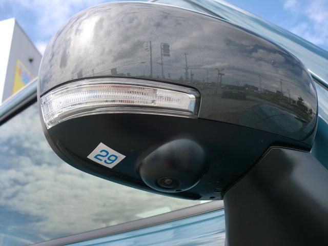 ハイブリッドX 全方位モニター シートヒーター 助手席収納ボックス セーフティサポート装着車(10枚目)
