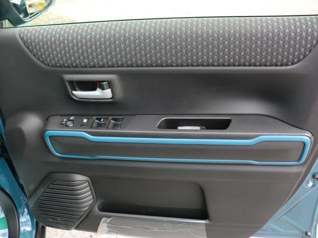 ハイブリッドX 全方位モニター シートヒーター 助手席収納ボックス セーフティサポート装着車(19枚目)