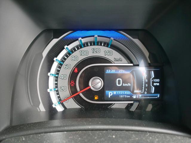 ハイブリッドX 全方位モニター シートヒーター 助手席収納ボックス セーフティサポート装着車(22枚目)
