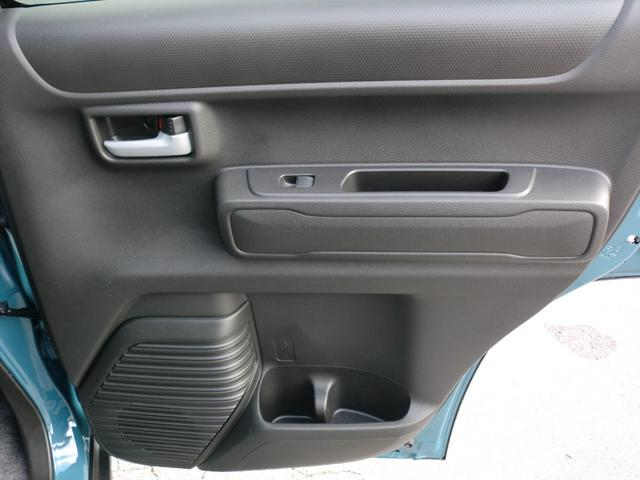 ハイブリッドX 全方位モニター シートヒーター 助手席収納ボックス セーフティサポート装着車(30枚目)